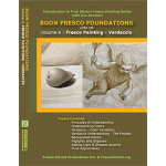 Buon Fresco Foundations: FRESCO PAINTING - VERDACCIO
