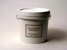 Fresco Painting Plaster - ARRICCIO 20 kg