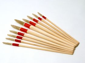 Traditional Fresco Brush Set