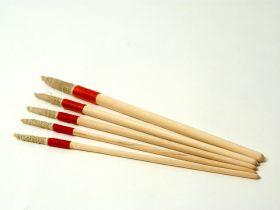 Traditional Fresco Brush - Half Set, Smaller Sizes