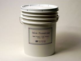 Fresco Lime Putty (calce Florentine) 20 Kg