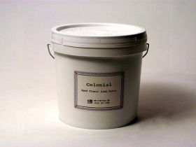 Colonial Fresco Slaked Lime Putty 10kg