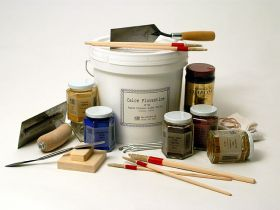 Fresco Painting Starter Kit