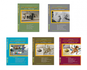 Buon Fresco Foundations: FULL SET - 5 Volumes Bundle